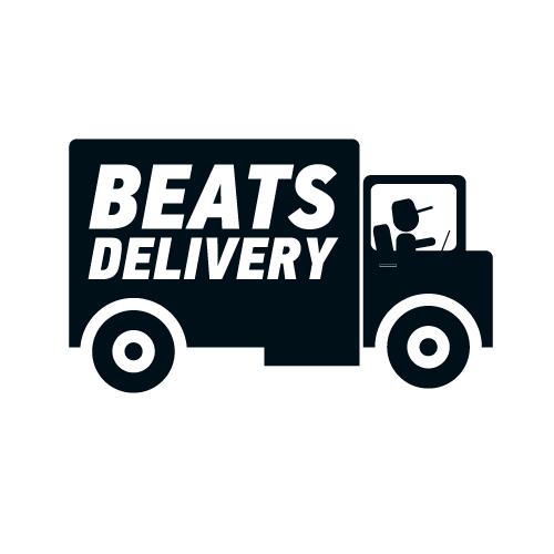 Beats Delivery